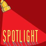 Spotlightshadow